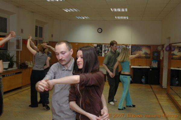 степ фото о танце