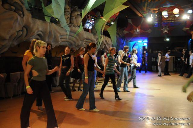 Спецификой танца в cтиле руэда