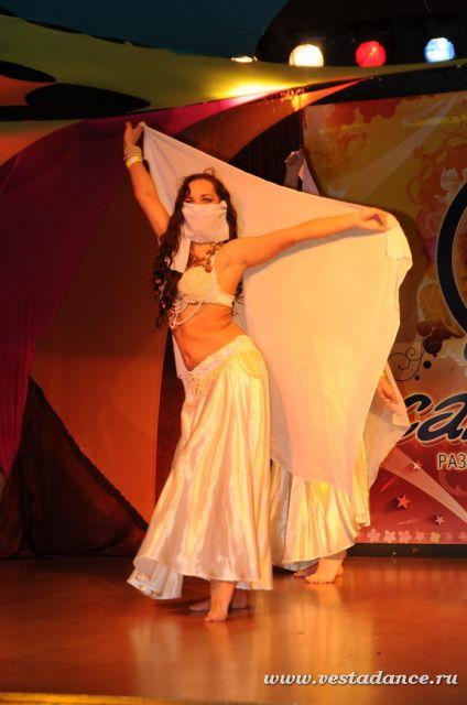 Ткач Татьяна, танец живота