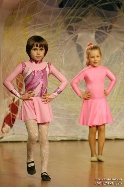 Фестиваль танца ШАГ ВПЕРЕД - 9