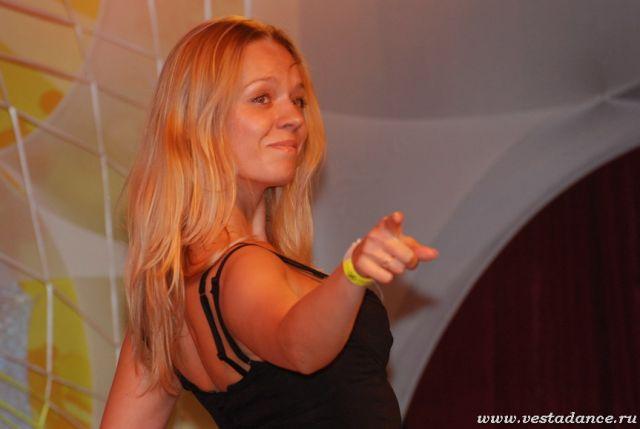 Фестиваль танцев Шаг Вперед