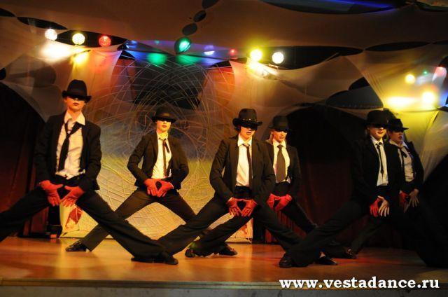 Фестиваль танцев ШАГ ВПЕРЕД 11