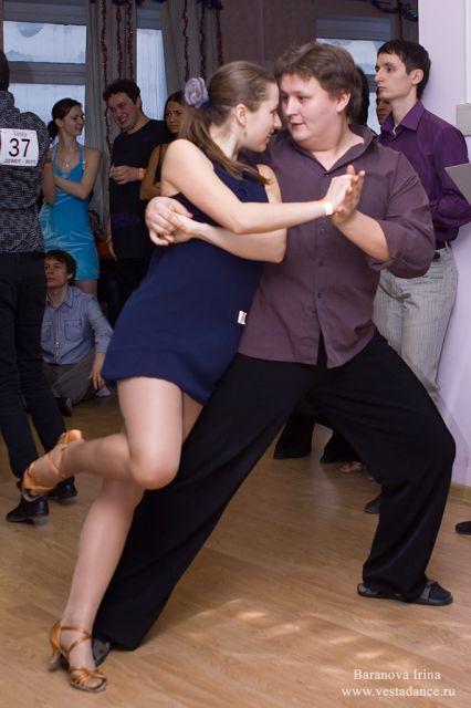 Описание танцевальных стилей Свинга