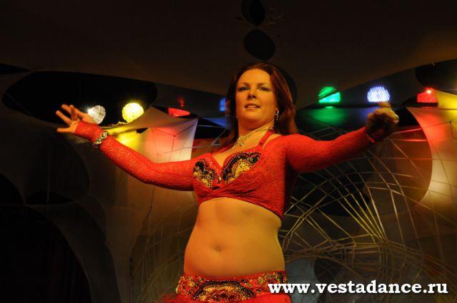 Долгих Анна, танец живота (фестиваль танцев ШАГ ВПЕРЕД 14)