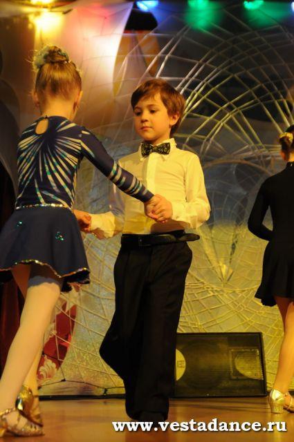 Фестиваль танцев ШАГ ВПЕРЕД 15