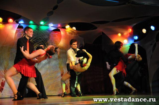 Фестиваль танцев ШАГ ВПЕРЕД. Клубная латина: Меренге