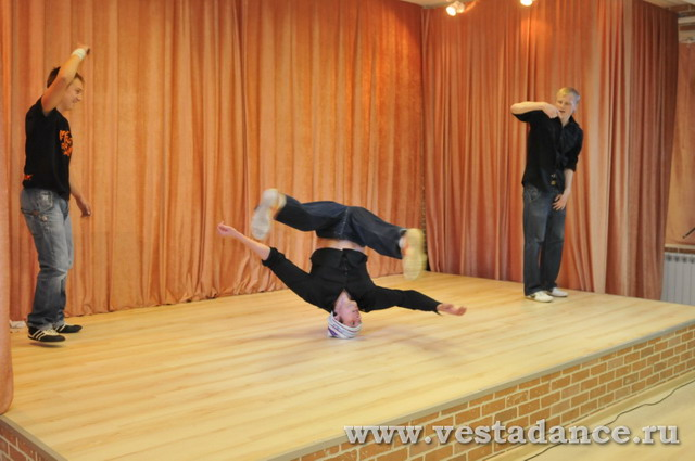 уроки break dance vestaclub.ru