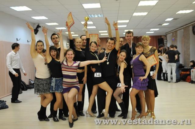 Конкурс по хастлу и бальным танцам ПРЕВРАЩЕНИЕ ПроАм